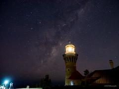 P6250061.jpg (GTMurph) Tags: lighthouse astro barrenjoey