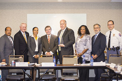 Prince George's Business Roundtable Meeting at Courtyard Marriott (July 2016) (Prince George's Suite Magazine and Media) Tags: county marriott magazine media meeting prince courtyard business suite georges roundtable estepp