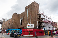 Chester RE:NEW (Thurs 23rd June 2016) (Mark Carline) Tags: chesterculture storyhouse thestartofsomethingbig cheshire chester renew