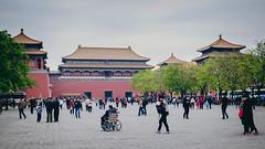 Beijing '16 - Forbidden City () 03 (Barthmich) Tags:  forbidden city cit interdite  beijing pkin china chine  ligthroom trip journey voyage fuji fujifilm fujinon xe2 xf 1855mm