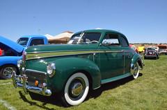 41 Studebaker (Pugsley 66) Tags: auto show classic vintage abc rare nikond7000