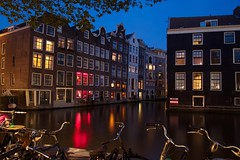 Across the canal -Amsterdam (AspirePhotography1) Tags: