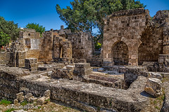 Platonos (Askjell's Photo) Tags: hellas medieval greece oldtown rodos rhodes rhodos middleage knightsofstjohn egeo knightshospitaller rhodosoldtown askjell