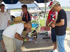 P8050032 (charlesbooker) Tags: flying helicopter ircha2016 olympus radiocontrol rc speed ircha ama helicopters radio control