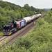 Remagen ChemOil (G1206) 1677 met SBB Cargo 275 009 en trein 91277