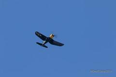 Vought F4U Corsair-34 (Clubber_Lang) Tags: airshow corsair farnborough f4u vought fia2016