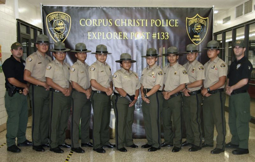 The World's newest photos of cbp and explorers - Flickr Hive