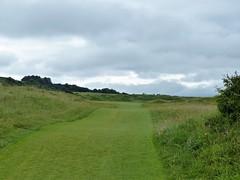 Royal Portrush Dunluce #9 from front tee 463 (tewiespix) Tags: ireland golfcourse northernireland portrush golfclub dunluce royalportrush