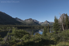 "Two Medicine Lake • <a style=""font-size:0.8em;"" href=""http://www.flickr.com/photos/63501323@N07/28327488762/"" target=""_blank"">View on Flickr</a>"