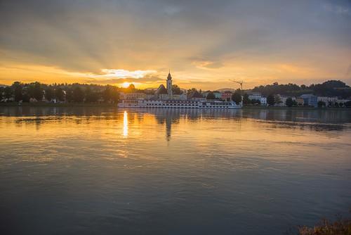 Aschach / Donau