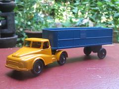 LONE STAR (streamer020nl) Tags: lonestar england model toys jouets truck dumper 1960s 1970s