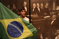 Fotos produzidas pelo Senado (Senado Federal) Tags: bie jovemsenador2010 bancocentraldobrasil bandeiradobrasil braslia df brasil bra