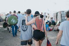 soumsoum.be (DourFestival) Tags: people outdoor love couple dourcestlamour