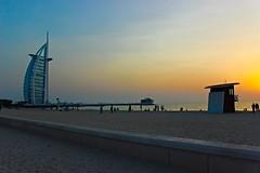 (alfonso venzuela) Tags: 600d canon jumeirahopenbeach beach uae dubai burjalarab
