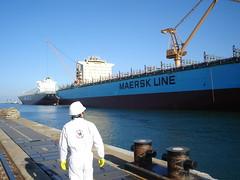 DSC00675 (stage3systems) Tags: shipbuilding dsme teekay rasgas