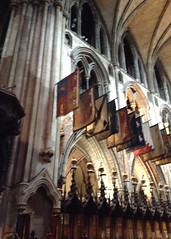 Cathedral interior (BBuzz1) Tags: wshsfrench wshseurotrip westsalemhighschool westsalemhighschoolfrench saintpatrickscathedral dublin