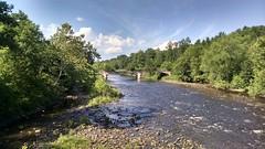 Old Bridge, St. Johnsville, NY (CNYrailroadnut) Tags: stjohnsville ny