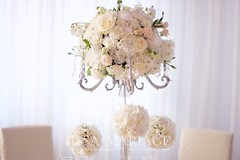 aranjament nunta issaevents (IssaEvents) Tags: nunta wedding decoratiuni aranjamente decor aranjament florale floral buchet sala valcea bucuresti issa issaevents issamariage