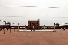IMG_8610Old_Delhi_Jama_Masjid (donchili) Tags: delhi jama masijd india
