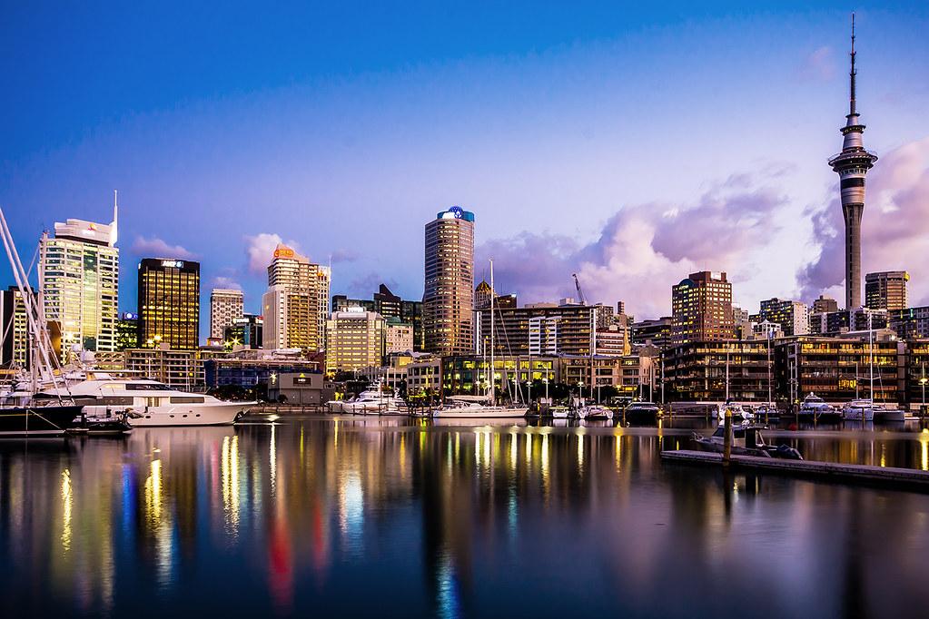 Auckland,