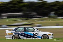 PI162665 (imagesbycraigobrien) Tags: phillipislandclassic phillipisland classicracing historicracing motorsport racing cars circuitracing 2016 vhrr craigobrien bmw m3 e30 groupa bmwm3 touringcar markpetch