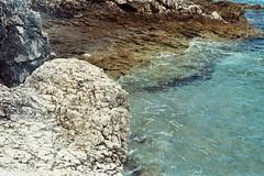 Funtana, Istria - luglio 2016 (laura.effe) Tags: mare sea summer estate rovigno croazia scogli tramonto paesaggio barche boats natura sole sun istria vacanze holidays