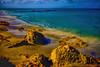 View of Caspersen Beach, Florida, U.S.A. (Jorge Marco Molina) Tags: caspersenbeach florida usa harbordrive gulfofmexico sea ocean rockyshoreline sunshinestate longexposure nikond7100 10stopfilter