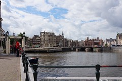 Amsterdam (Melody Lamoureux) Tags: urbanlandscapes holland nederlands travelgram travelphoto amsterdamcanal amsterdam