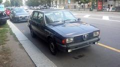 Alfa Romeo Giulietta (Autogiacomo03 (Giacomo e Massimo)) Tags: alfaromeo alfa romeo giulietta