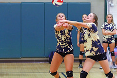 IMG_6462 (SJH Foto) Tags: girls volleyball high school scrimmage northstar boswell pa pennsylvania action shot