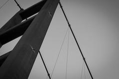 Humber Bridge (A. Jones Photography) Tags: longexposure bridge water river suspension yorkshire filter nd hull humber