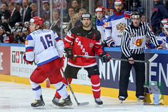 "IIHF WC15 GM Russia vs. Canada 17.05.2015 065.jpg • <a style=""font-size:0.8em;"" href=""http://www.flickr.com/photos/64442770@N03/17803388776/"" target=""_blank"">View on Flickr</a>"