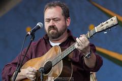 Dan Tyminski (Jim Brock Photography) Tags: bluegrass neworleansjazzandheritagefestival alisonkrauss livemusicblog untionstation gentillystage jimbrockphotography eyeonthemusic dantymisnki