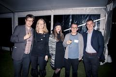 Architecture: The Next 50 Years (UWA Alumni Relations) Tags: alva architecture event reception alumni uwa