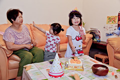 20160704-IMG_9365 (violin6918) Tags: birthday family portrait baby cute girl angel canon children kid pretty child princess daughter hsinchu taiwan lovely vina 24105 24105mm 24105l littlebaby shiuan canonef24105mmf40l violin6918 canon5d2