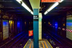 DSC_0542 (IntExp7) Tags: nyc newyorkcity ny subway wallstreet irt nycsubway newyorkcitysubway irt7thavenueline
