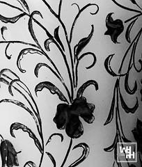 One Hundred Twenty Three. (williamhughes) Tags: nikon d7000 wi wisconsin william williamhrhughes summer midwest photographer photography 365 project my365 photo monontone mono blackwhite bw monochrome madison candle light pattern boutique milwaukee city