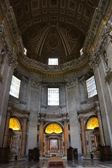 Vatican (Hlne Gondelle - Photography) Tags: vatican city sacredplace italy architecture church basilic museum beautifulplace catholic religion travel discover travelphotography painting art