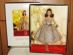 2005 Platinum Judith Leiber Barbie (Updated) (1) (Paul BarbieTemptation) Tags: 2005 designer collection judith leiber barbie platinum label robert best lara