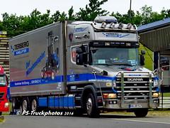 IMG_5920 (PS-Truckphotos) Tags: meier terberg scaniat scaniatorpedo tgp2016truckgrandprix pstruckphotos