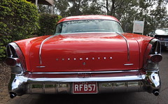 lovely old timer (Grenzeloos1) Tags: buick roadmaster car