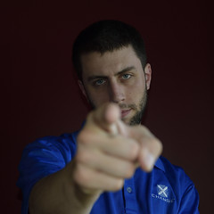 You! (Michael Daum) Tags: selfportrait 50mmf18af d700 nikon change nxd