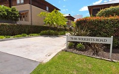 24/78-86 Wrights Rd, Kellyville NSW