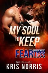 My Soul to Keep (CoverReveals) Tags: romance paranormal vampires detective suspense pnr romanticsuspense specialagents