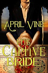 His Captive Bride (CoverReveals) Tags: contemporary romance erotic dominance submission bdsm