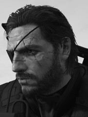 Snake (Hannibal*) Tags: snake metal gear solid