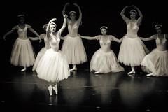Like a Ballerina (Thomas Hawk) Tags: america california eastbay holynames holynamesuniversity oakland usa unitedstates unitedstatesofamerica ballet fav10 fav25 fav50 fav100