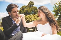 Carolina y Alejandro (Angelo Beltrn PH) Tags: bodas weeding boda pareja felicidad matrimonio