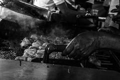 Preparao (Pedro Vaz Silva) Tags: culinria espetinho bh brasil comida street feira carne