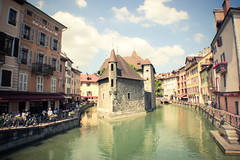Annecy, France (el Morgendo) Tags: annecy mont blanc montblanc france europe travel alps mountains mountain